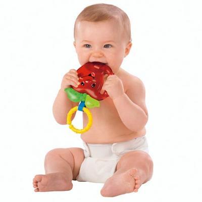 Bayi Mulai Senang Memasukkan Barang ke Mulut? Bahaya Tidak, Ya?