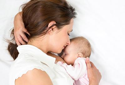 Wow, Ini Dia Fakta Tentang Ukuran Lambung Bayi yang Harus Moms Tahu