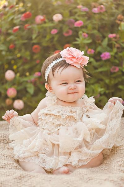 Cantiknya! Ini Dia Inspirasi Nama Anak Perempuan dengan Makna Bunga yang Lahir di Bulan Maret