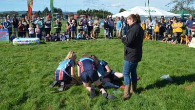5 Hal yang Harus Diperhatikan Orang Tua Sebelum Mengikutsertakan Balita dalam Kompetisi