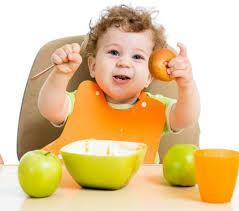 sharing resep MPASI untuk bayi yang alergi susu dan telur dong