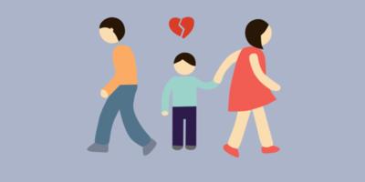 Akan cerai dengan suami, bagaimana penyampaian terbaik pada anak