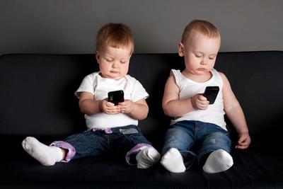 Beginilah Panduan Penggunaan Gadget yang Bijak untuk Anak Usia Dini!