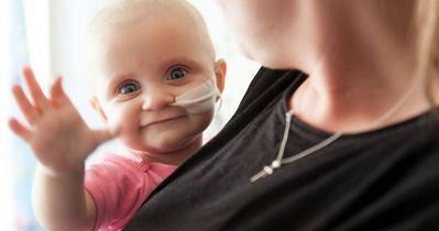 Hati-Hati! Ini Dia Tanda-Tanda Leukemia yang Muncul Pada Anak-Anak