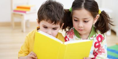 #FORUM Menanamkan minat membaca pada anak