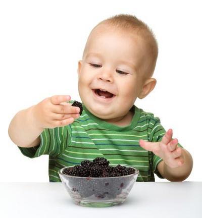 #FORUM Umur berapa mulai memberi camilan anak