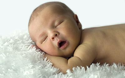 Tips anak tidur lebih nyenyak