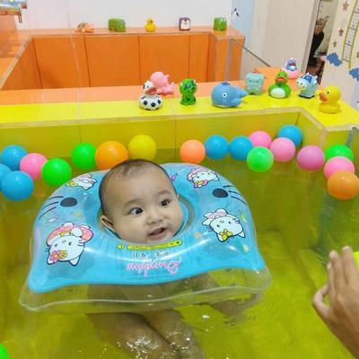 Apa Sih Manfaatnya Baby Spa Buat Si Kecil? Ini Jawabannya!