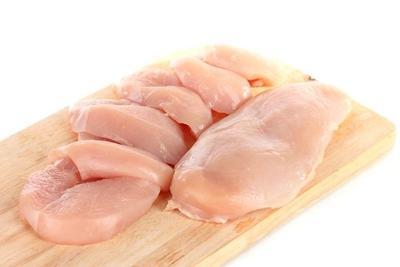Bahan Dimsum Ayam