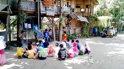 Sekolah Alam Untuk Anak, Apakah Baik dan Efektif untuk Si Kecil?