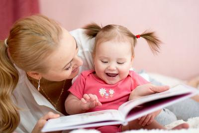 Ini Dia Manfaat Kebiasaan Membaca Anak Sejak Dini