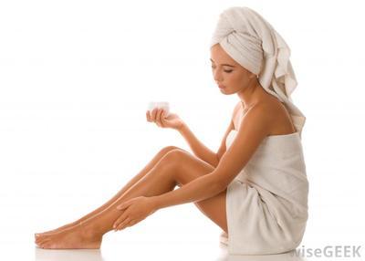 Perbedaan Body Lotion, Body Cream, Body Butter, & Body Milk