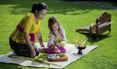 Moms, Masukkan 5 Tempat Wisata Keluarga di Bali Ini dalam Agenda Liburan