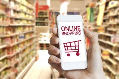 Supermarket online yg oke?