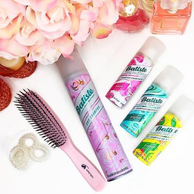Rambut Berminyak dan Tidak Sempat Keramas? Ini Dia 3 Dry Shampoo yang Perlu Dicoba