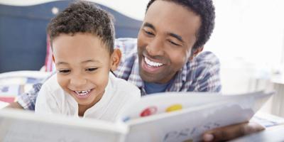 Membangun Kemampuan Literasi Semenjak Dini