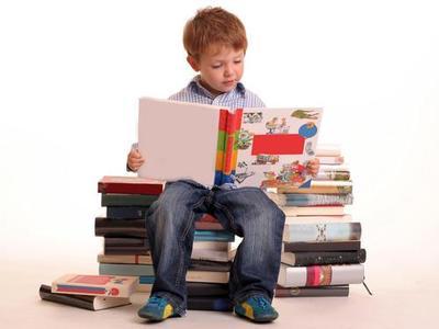 Selain Menambah Pengetahuan, Anak akan Mencintai Ilmu Pengetahuan Melalui Buku
