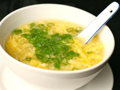 Yuk Buat Sup Telur Praktis dan Nikmat dalam 15 Menit!
