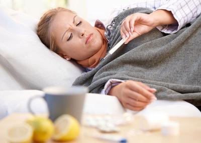Kondisi Tubuh Sering Tidak Fit? Mungkin Ini Penyebabnya