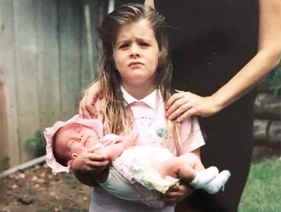 #FORUM Kakak perempuan tidak senang dengan adik bayinya