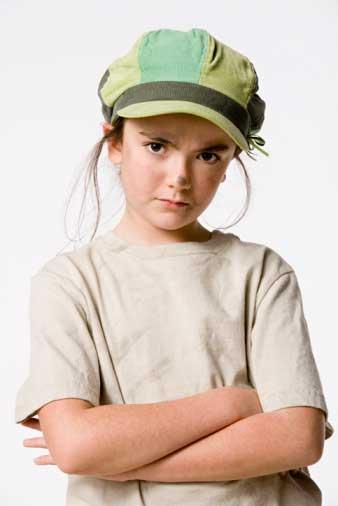 #FORUM Anak perempuan tomboy, apakah tak apa-apa?