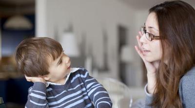 #FORUM Mendorong anak untuk mengutarakan pendapat