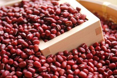 Air Kacang Merah, Rahasia Tubuh Ramping dan Kulit Indah