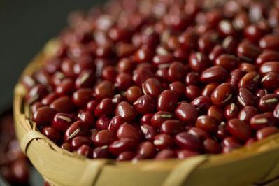 Manfaat Kacang Merah