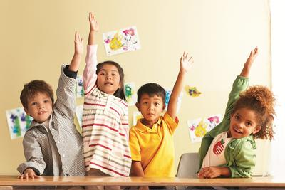 Moms, Perhatikan 4 Hal Ini Saat Datang Di Trial Sekolah Anak!
