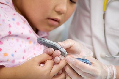 Diabetes pada Anak, Kasusnya Sudah Ribuan! Berikut Fakta Diabetes pada Anak