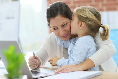 1. Jelaskan Konsep Bekerja secara Sederhana kepada Anak