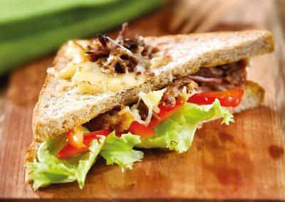 DIY: Resep Sandwich Sehat Ala Rumahan untuk Suami dan Si Kecil