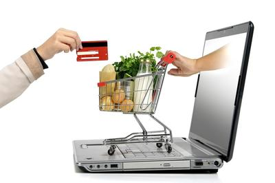 Belanja Bulanan, Lebih Baik Langsung Ke Supermarket Atau Melalui Online, Ya?