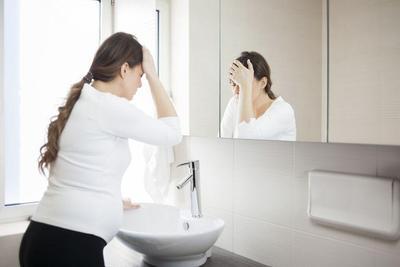 6 Trik Atasi Morning Sickness di Masa Kehamilan dengan Mudah