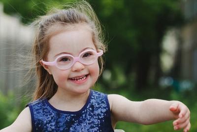 Moms, Kenali Gejala Down Syndrome pada Anak Berikut Ini!