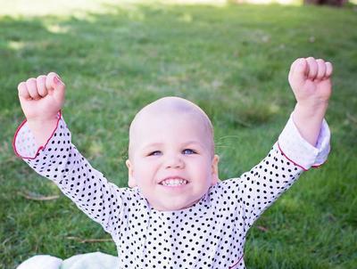 Waspada, Ini Dia 4 Jenis Kanker yang Paling Sering Terjadi pada Anak