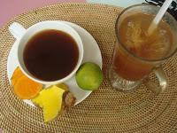 Minuman Kunyit Mangga Cimanis Organik