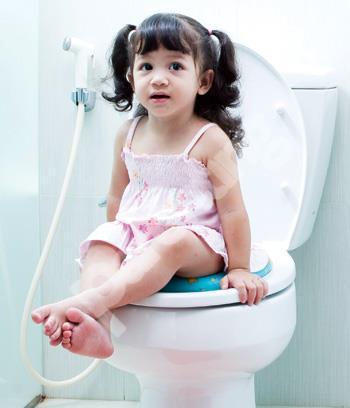 #FORUM Moms, umur berapa si kecil bebas pamper dan nggak ngompol lagi?