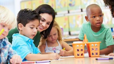 1. Pilih Sekolah Sesuai Kebutuhan Anak