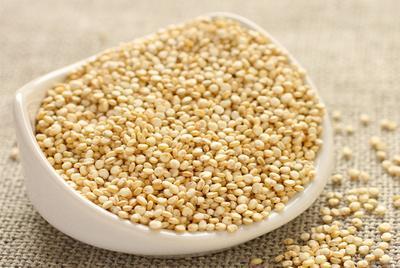 3. Tepung Quinoa