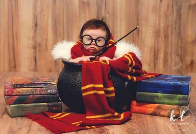 Contek Inspirasi Tema Baby Photoshoot Kekinian Ini, Yuk!