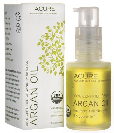 Produk Argan Oil