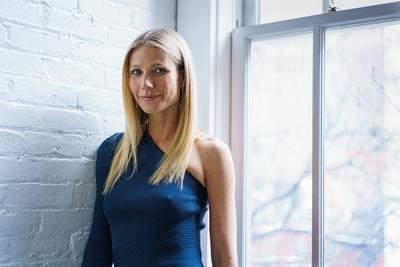 4. Gwyneth Paltrow