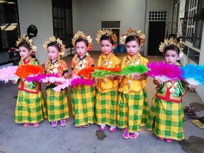 Seru! Inilah Permainan Anak Tradisional dari Sulawesi, Sudahkah Moms Tahu?
