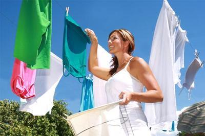 Ubah Cara Mencuci Moms. Ini Dia Tips Mudah Agar Pakaian Wangi dan Segar Tahan Lama