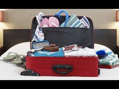 #FORUM Apa yang Perlu Dibawa saat Travelling yang Bisa Menghemat Dana?