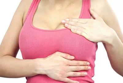 Hindari Risiko Kanker Payudara dengan 4 Gerakan Pijat Ini