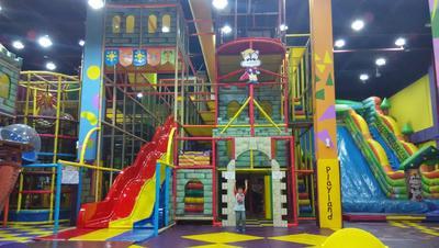 Cari Tempat Bermain dan Wisata Anak di Bekasi? Ini Daftarnya Moms!