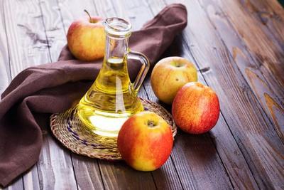 Manfaat yang Terkandung Pada Cuka Apel