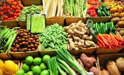 #FORUM Apakah bayi 12 bulan bisa minum jus sayur dari sayur organik? Di mana tempat lengkap belanja sayur organik di daerah Tegal ya moms?